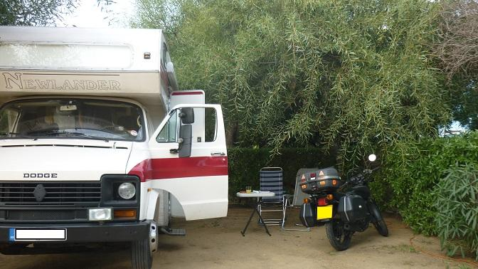 Camping Sureuropa.