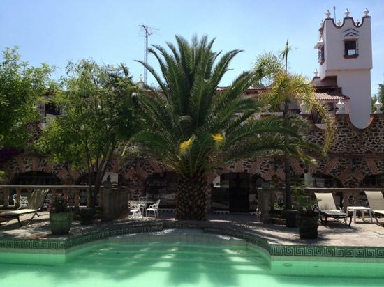 Hostal Spa Rancho La Pitaya