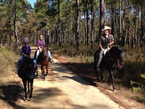 Southern Horse & Outdoorsman Club