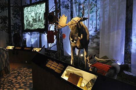Hunting Museum of Finland