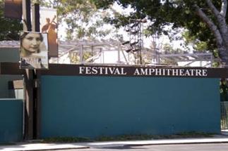 Festival Amphitheater