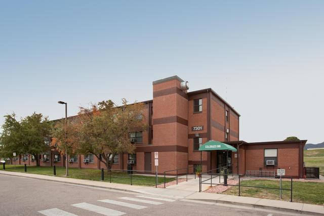 IHG Army Hotels on Fort Carson Colorado Inn