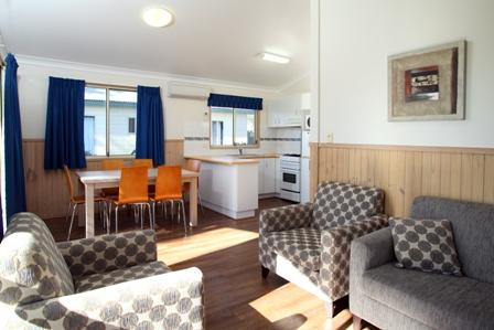 Culburra Beach Holiday Park