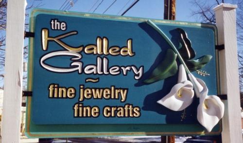 Kalled Gallery