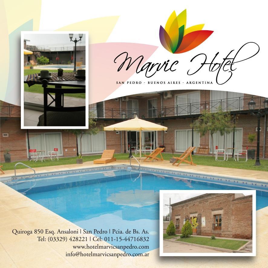 Marvic Hotel
