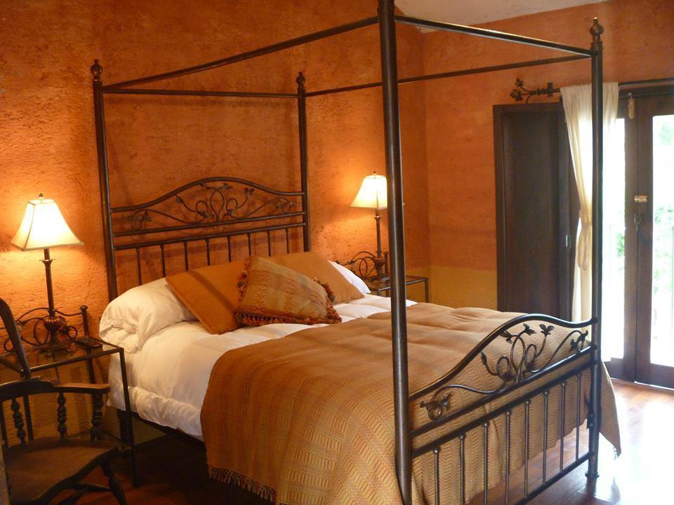 Hotel Nuestra Senora del Rosario