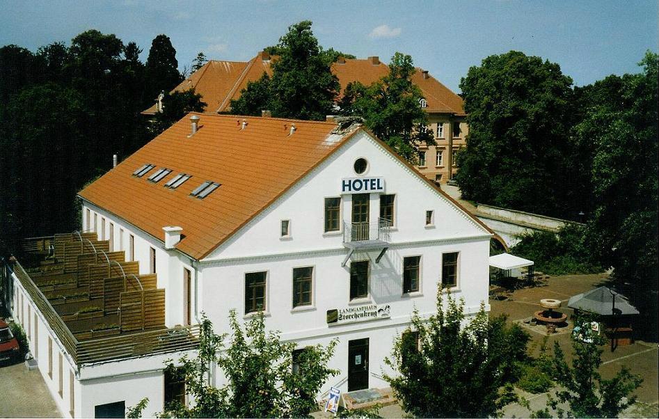 Landgasthaus Storchenkrug