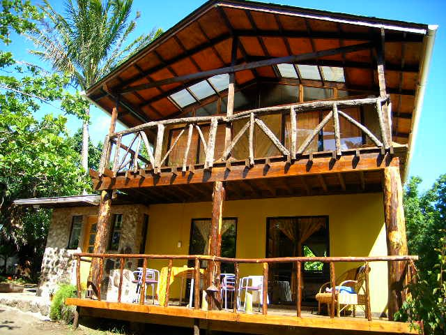 Cabanas Mirador Tahai