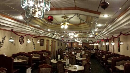 Big Apple Family Restaurant