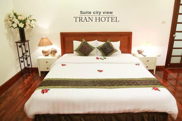 Tran Hotel