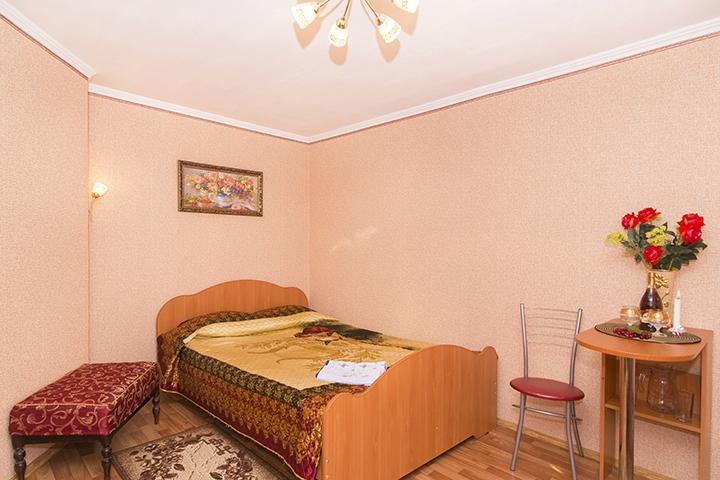 U Marusi Mini Hotel