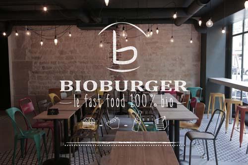 Bioburger Victoire