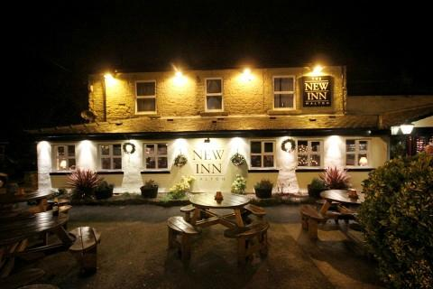 New Inn Walton