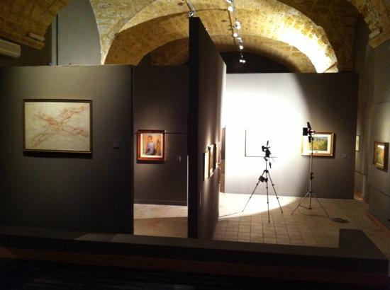 FAM - Fabbriche Chiaramontane di Arte Moderna