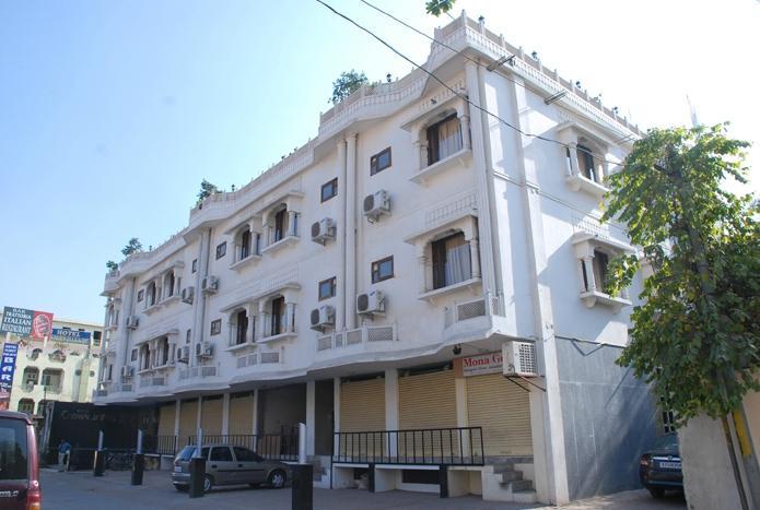 Himalayan Hotel Jaipur