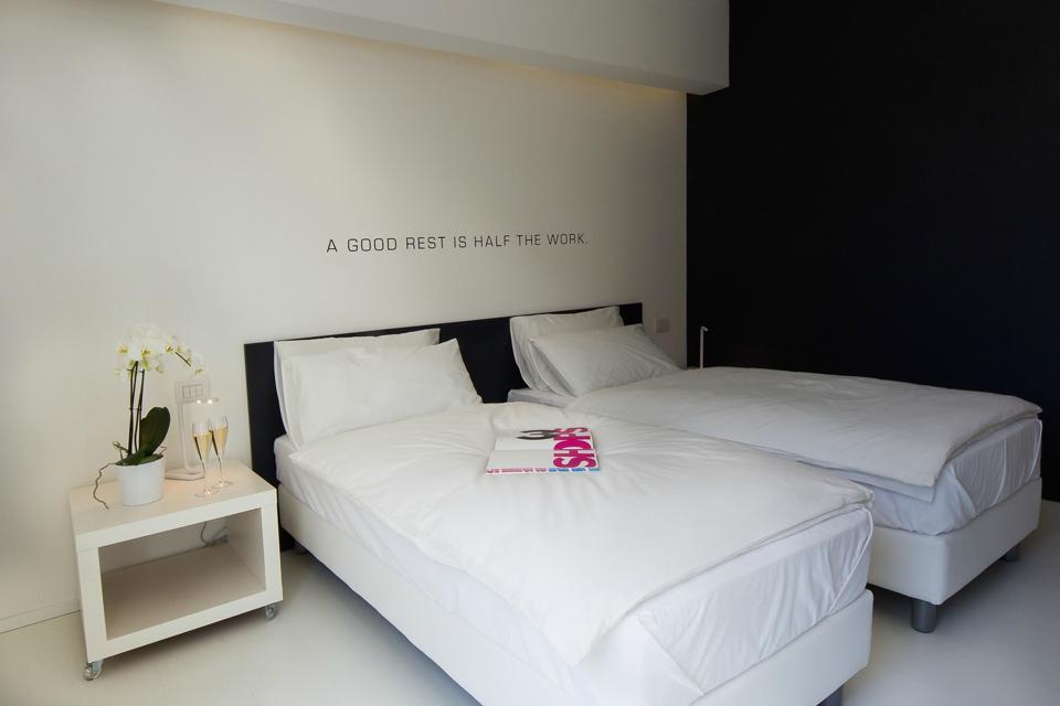 Bed 'n Design