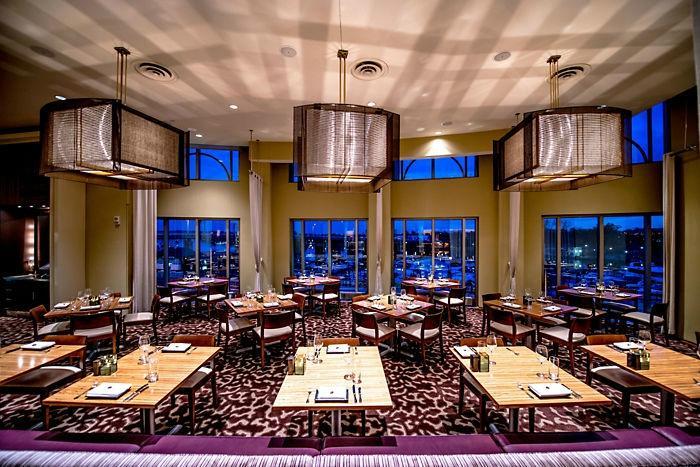 The 10 Best Restaurants Near Mandarin Oriental Washington Dc