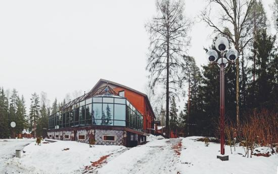 Hotel Tapiola