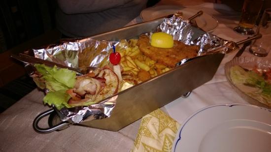 Gasthof Glungezer Restaurant