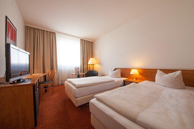 NOVINA Hotel Herzogenaurach