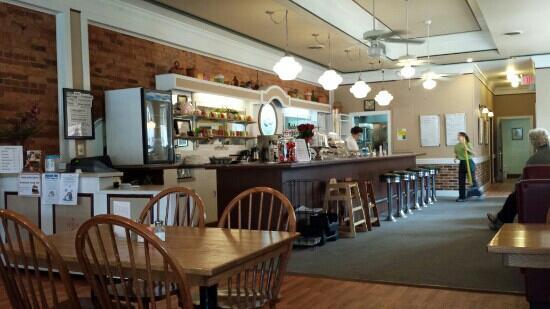 Hanover House Diner