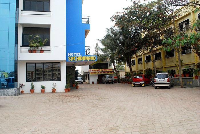 Hotel Sachidanand
