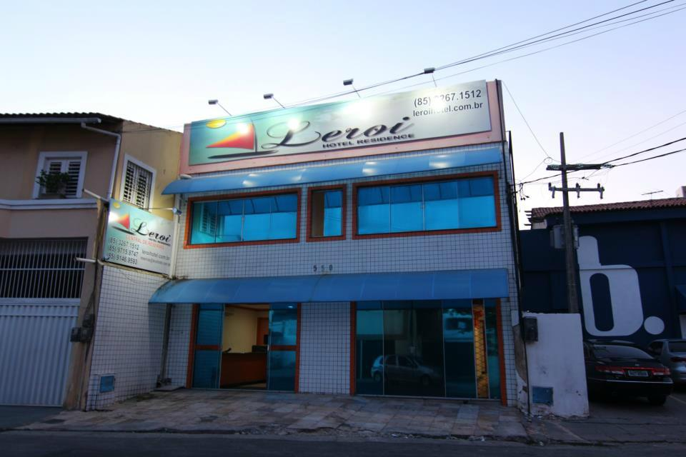 Leroi Hotel Residence