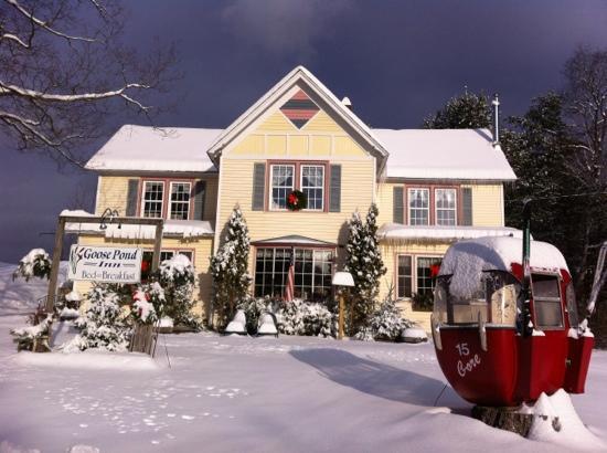 Goose Pond Inn