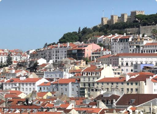 Lisbon4Smile Tourist Guides -Tours