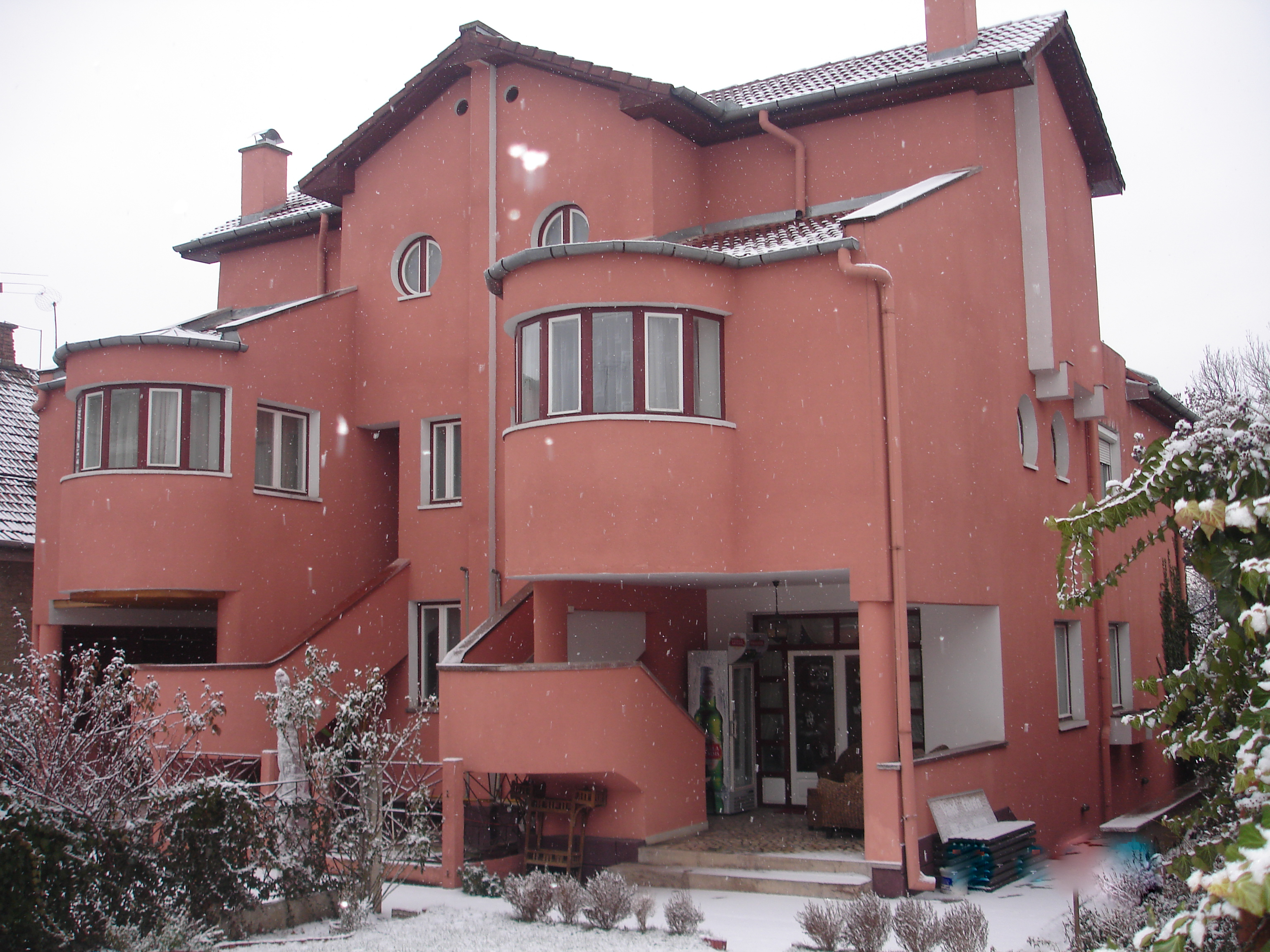 Villa - Hotel ESCALA