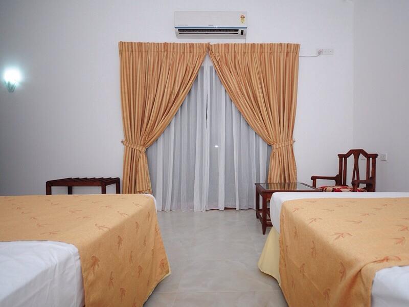 Katharagama Safari Hotel