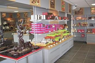 Chocolaterie De Marlieu