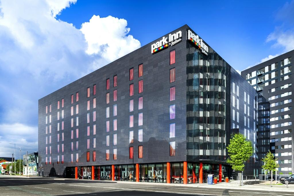 Park Inn by Radisson Manchester, City Centre