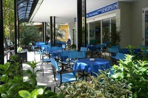 Hotel Saint Raphael Hotel Rimini Rivazzurra