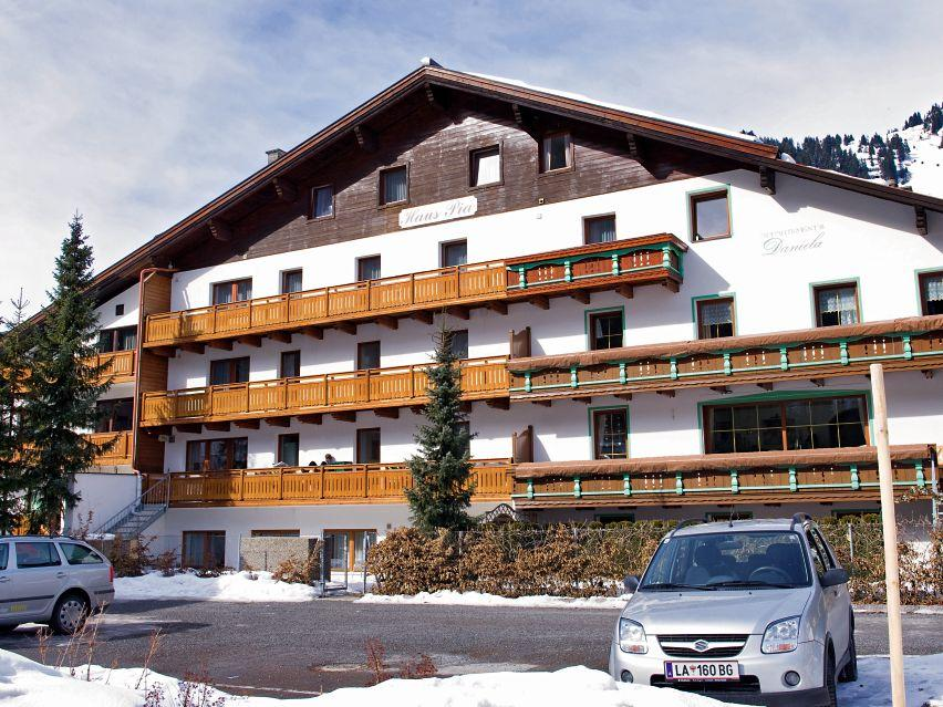 Chalet Pia