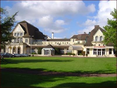 Casino Barriere du Touquet