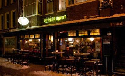 Cafe de Oude Wacht