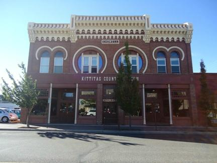 Kittitas County Historical Museum