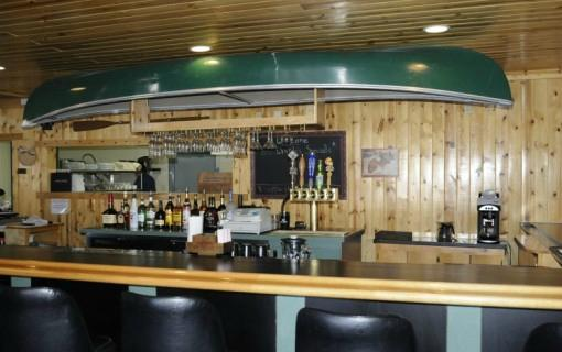 Bullwinkle's Bar & Grill