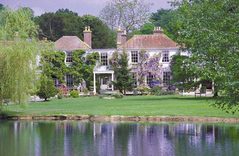 PowderMills Country House Hotel