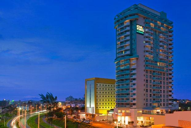 Four Points by Sheraton Macaé