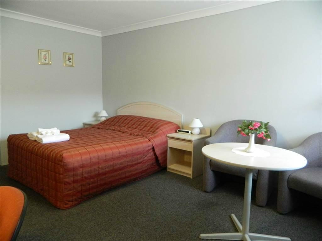 Alabaster Motor Inn Taree Australien Hotel