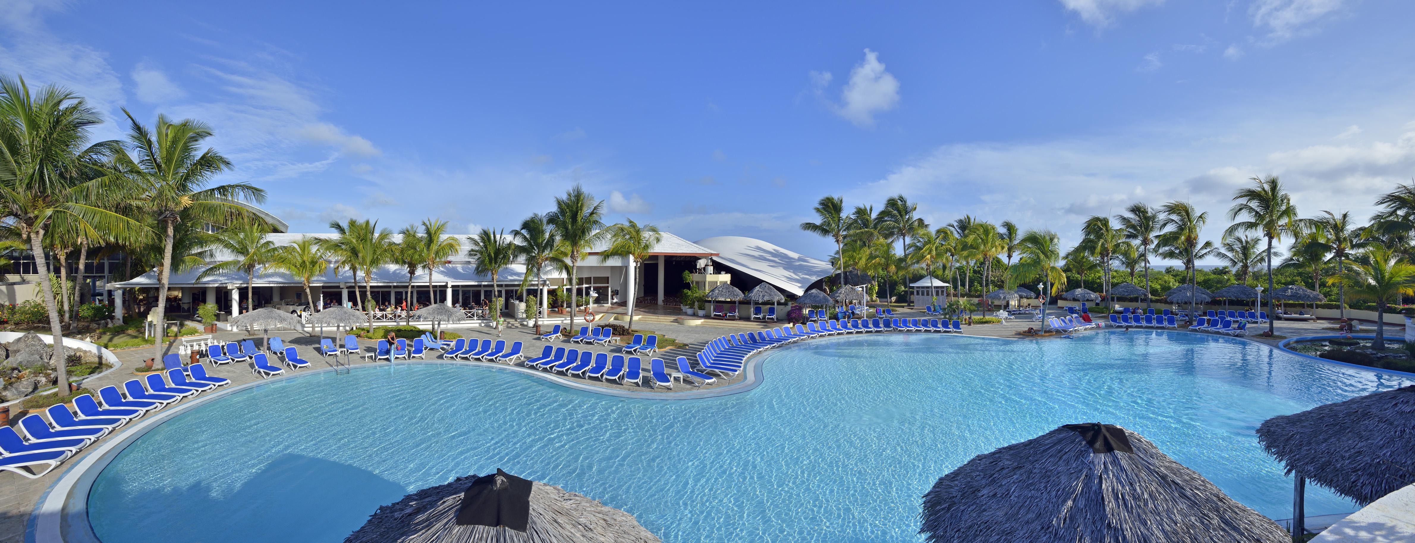 hotel review reviews playa coco cayo jardines archipelago ciego avila province cuba