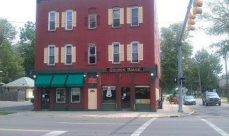 George House Coffee and Tea Co.
