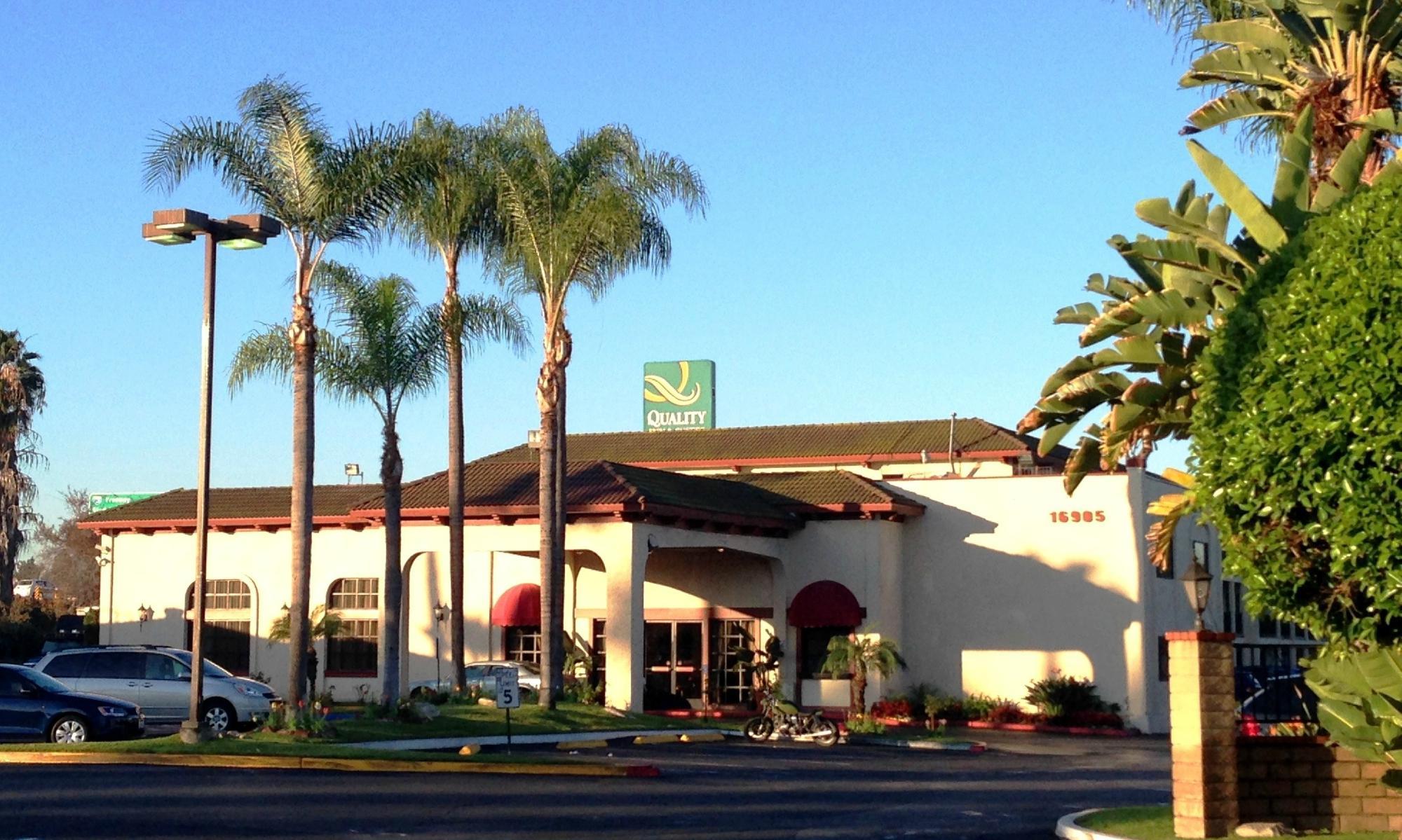 Quality Inn Artesia