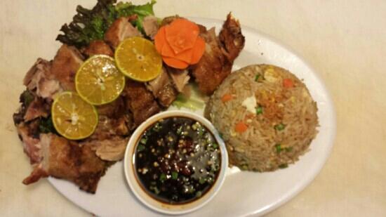 Pad Thai Restaurant Maui