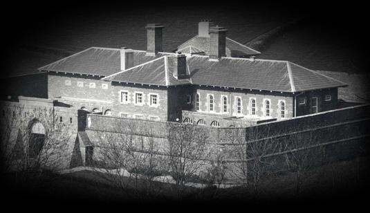 Littledean Jail Museum