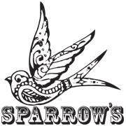 Sparrow's Philly Cheesesteaks