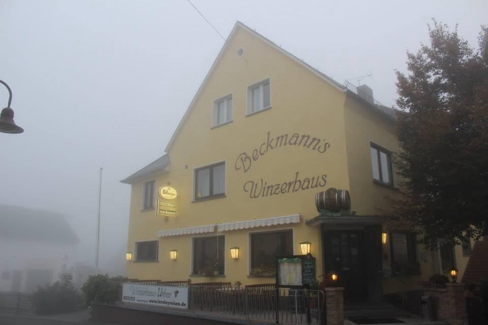 Beckmanns Winzerhaus