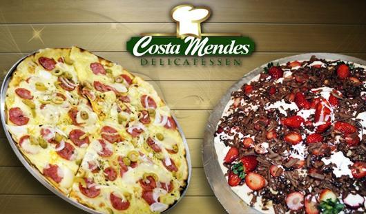 Costa Mendes Delicatessen